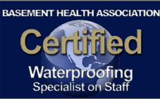BHA Certified
