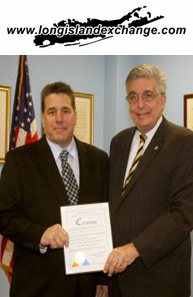 Citation from Nassau County Comtroller
