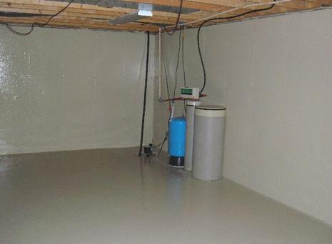 floor coating epoxy basement floor coatings