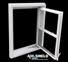 AM Shield Escape Window