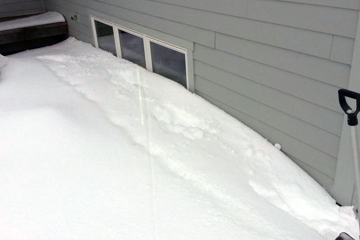 basement waterproofing and melting snow what you need to know am