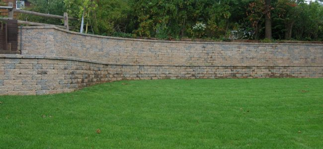 Retaining Walls in Westchester NY – What They Are and Why You Need Them