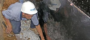 Foundation Repair   Mount Vernon, NY   A.M. Shield Waterproofing Corp