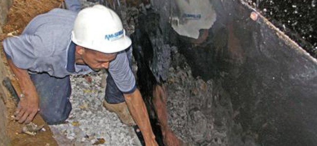 How Basement Waterproofing Can Benefit Your Foundation