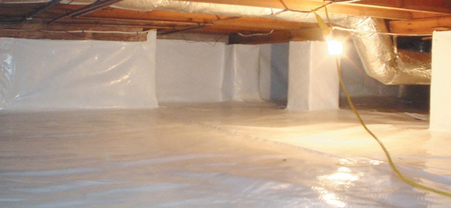 5 Quick Tips About Crawl Space Waterproofing