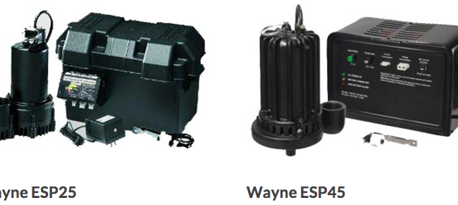 Why Everyone Should Have a Battery Backup Sump Pump in Long Island