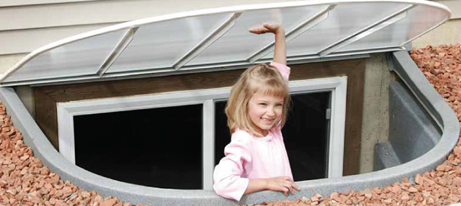 Egress Window Systems: Do You Need One?