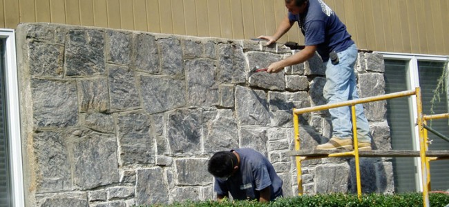 Important Questions to Ask a Masonry Contractor