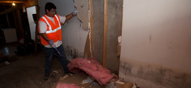 April Showers Bring May Flowers, October Showers Bring Flooded Basements: Basement Waterproofing Solutions that Work