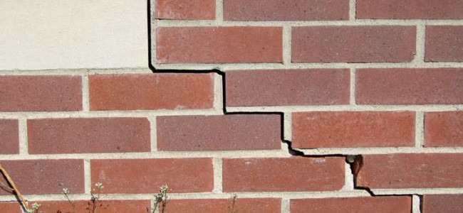 How to Permanently Deal with a Foundation Crack in Albertson NY