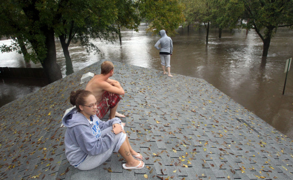 4 Tips to Protect Yourself and Property during Spring Flooding in Long Island NY
