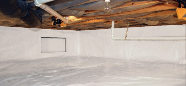 Understanding the Crawl Space Waterproofing Lingo