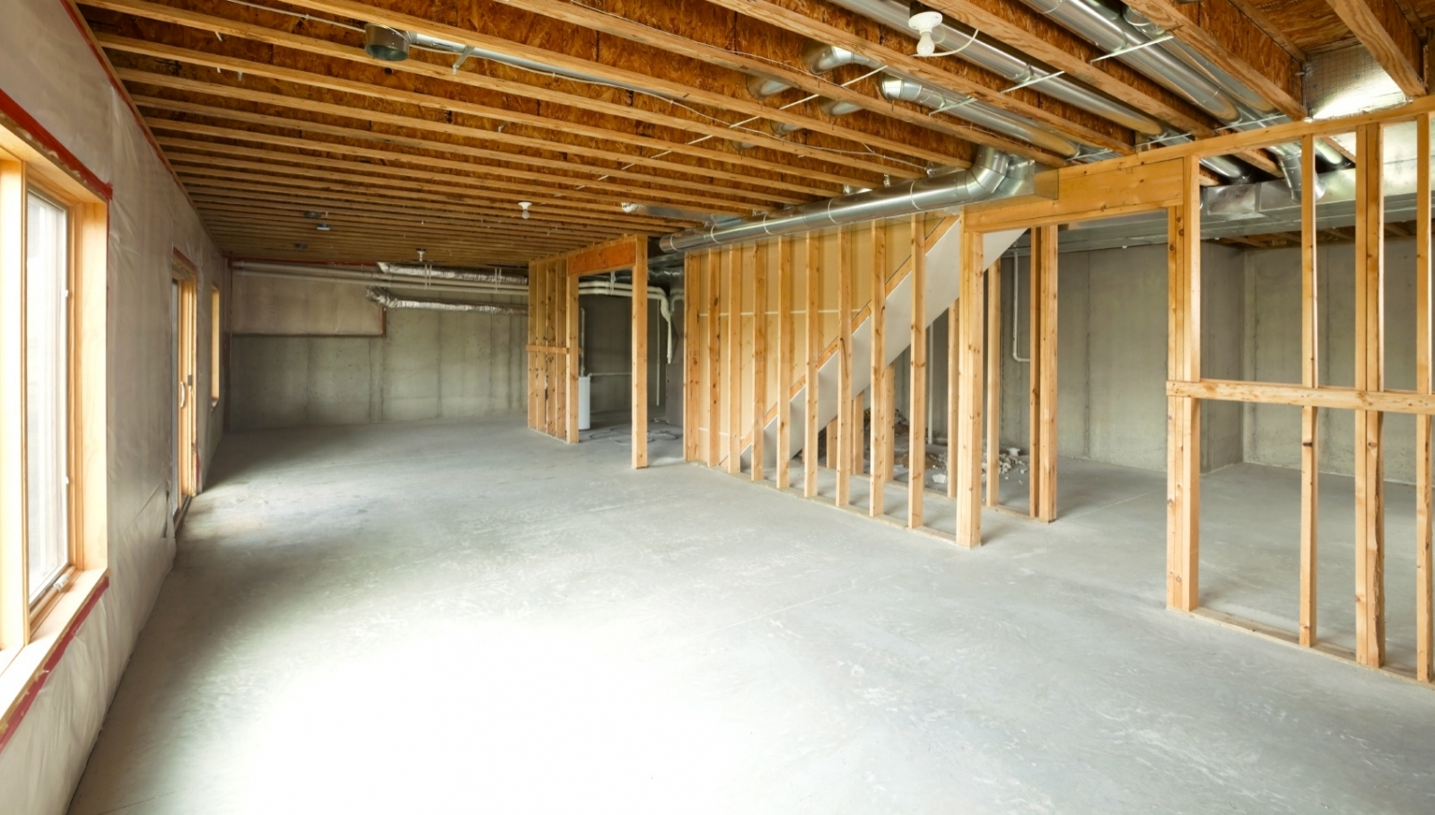 Basement Waterproofing: Why a Closed Pressure Relief System Is Best – Kings County, NY