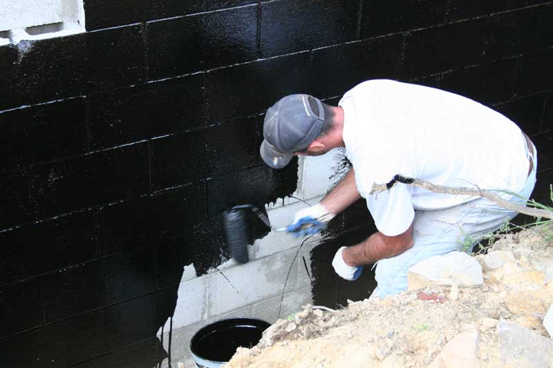 Advantages of Capillary Waterproofing – Nassau, County