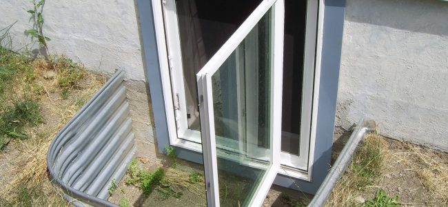 When Egress Windows Don't Meet Code – Long Island, NY