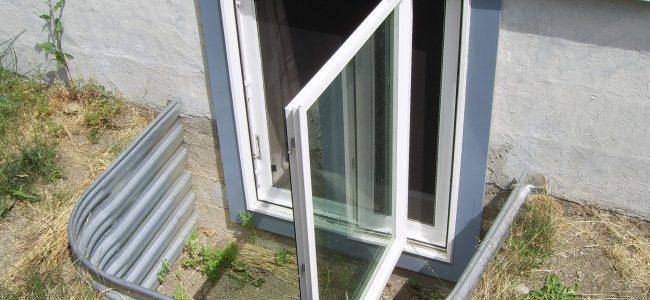 When Egress Windows Don't Meet Code – Long Island, NY
