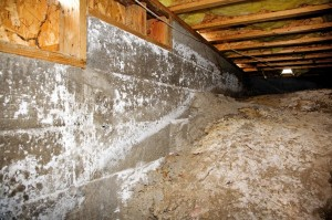 Crawlspace Waterproofing | Queens, NY | A.M. Shield Waterproofing Corp.