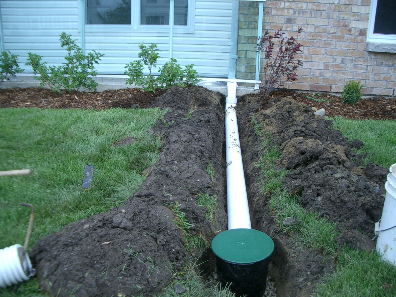 How to Keep Your Basement Dry with Window Well Drains Richmond County, NY