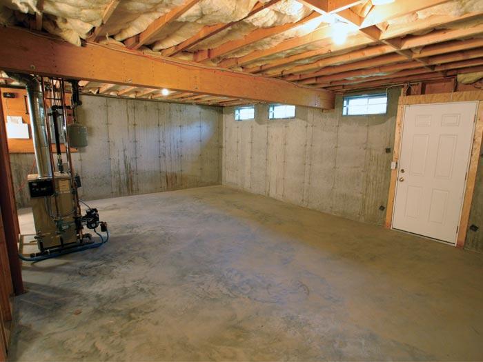 Basement Waterproofing | Long Island, NY | A.M. Shield Waterproofing Corp.