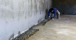 Basement Waterproofing | Long Island, NY | A.M. Shield Waterproofing
