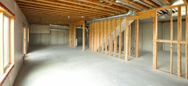 Basement Waterproofing: Why a Closed Pressure Relief System Is Best
